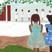 Ceremony In Sisterhood Poster