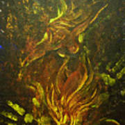 Cerridwen Dances Poster