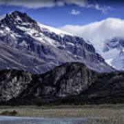Cerro Chalten Poster