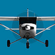 Cessna 152 Poster