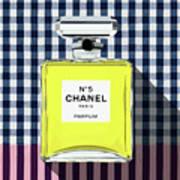 Chanel-no.5-pa-kao-ma1 Poster