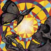 Change Mandala Poster