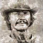 Charles Bronson, Actor Poster