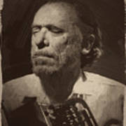 Charles Bukowski 1 Poster