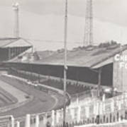 Chelsea - Stamford Bridge - East Stand 2 - August 1969 Poster