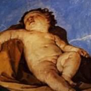 Cherub Sleeps 1627 Poster