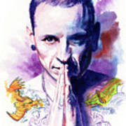 Chester Poster