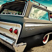 Chevrolet Impala Poster