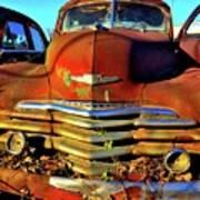 Chevrolet Truck 1 Poster