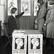 Chicago Health Campaign Poster