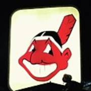 Chief Wahoo  Poster
