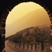 China, Mu Tian Yu Poster
