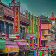 Chinatown Poster