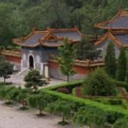 Chinese Palace Poster