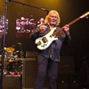 Chris Squire  -yes Poster