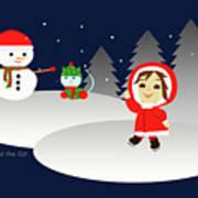 Christmas #6 Poster