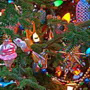 Christmas Bling #4 Poster