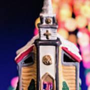 Christmas Chapel 2 Poster