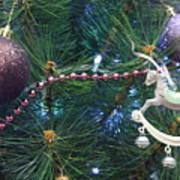Christmas Decoration Poster