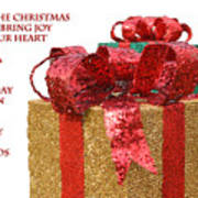 Christmas Packages Poster