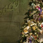 Christmas Peace Poster