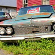 Chrysler Imperials Poster