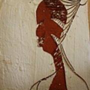 Church Lady 10 -tile Poster