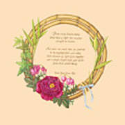 Circle Of Love Poster