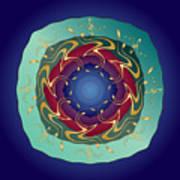 Circularity No 1588 Poster