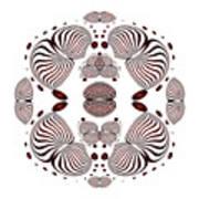 Circularity No 1638 Poster
