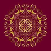 Circularity No 1655 Poster