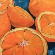 Citrus Special Poster