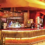 City - Vegas - Ny - The City Bar Poster