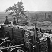 Civil War: Atlanta, 1864 Poster