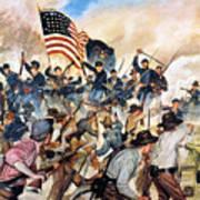 Civil War: Vicksburg, 1863 Poster