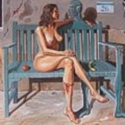 Clandestine Libido Poster