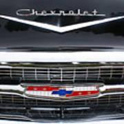 Classic Car No. 4 Poster