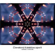 Cleveland Kaleidoscope II Poster