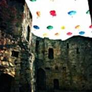 Clifford's Tower Poster