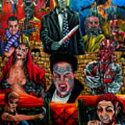 Clive Barker's Nightbreed Poster