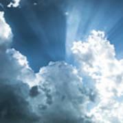 Cloud Light  Poster