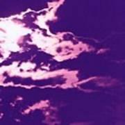 Cloudscape II Poster