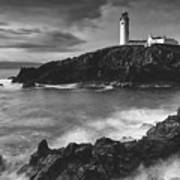 Coast Of Ireland Poster