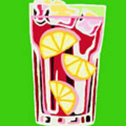 Coctail Poster