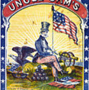 Coffee Label, C1863 Poster by Granger