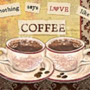 Coffee Love-jp3592 Poster