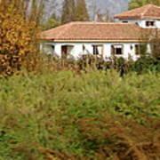 Colchagua Valley Villa  Poster