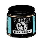 Cold Cream Poster