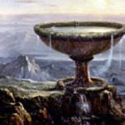 Cole: Titans Goblet, 1833 Poster by Granger