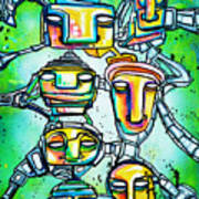 Collective Minds Poster